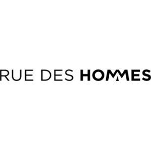 Code Promotionnel Rue des Hommes en août 2020