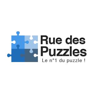 Rue des Puzzles : les meilleures promos sur Bon-Reduc