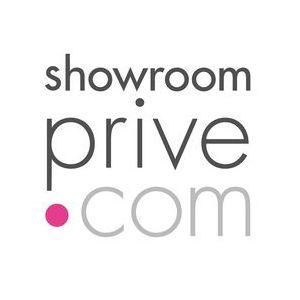 Code Promo Show Room Privé en septembre 2020