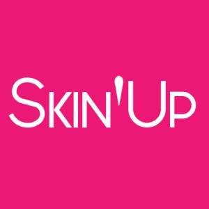 Code Reduction Skin'Up valides en octobre 2020