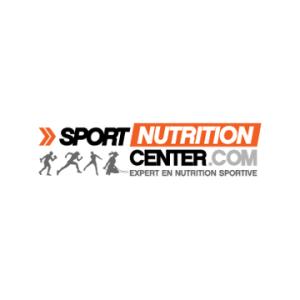 Code Remise Sport Nutrition Center en mai 2020