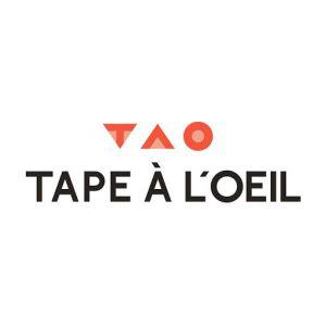 Code Promo Tape a l'oeil en juillet 2020