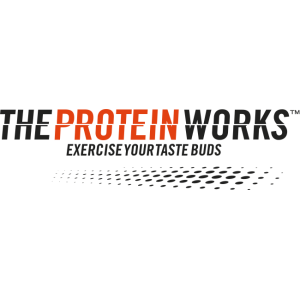 Code Remise The Protein Works en août 2020
