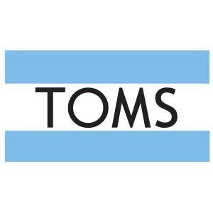 Code Promo TOMS en juillet 2020