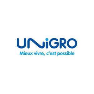 Code Promo Unigro en janvier 2021