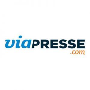 Code Promo ViaPresse en août 2020