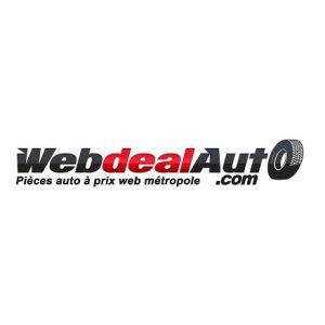 Code Promotionnel Web Deal Auto en mai 2020