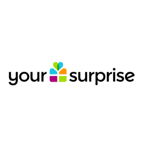 Code Reduction YourSurprise en juin 2020