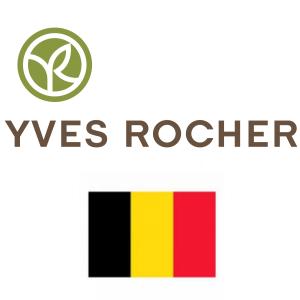 Code Promo Yves Rocher Belgique en mai 2020